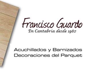 Presupuesto acuchillar parquet Cantabria