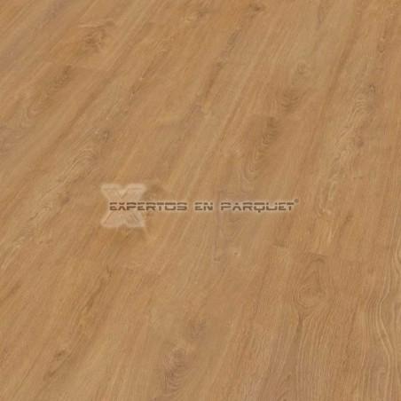 Base caucho perforado suelos flotantes con film - Evaflex Perforado Lámina - 30m2