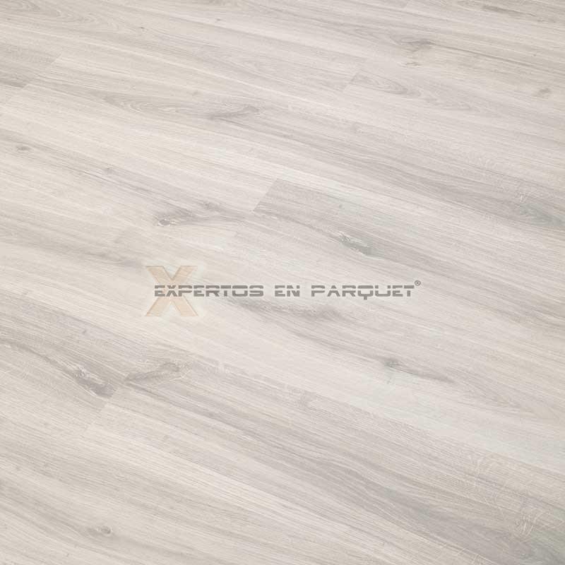 Base caucho perforado suelos flotantes 2mm con film- Evaflex Perforado Aluminio - 15m2
