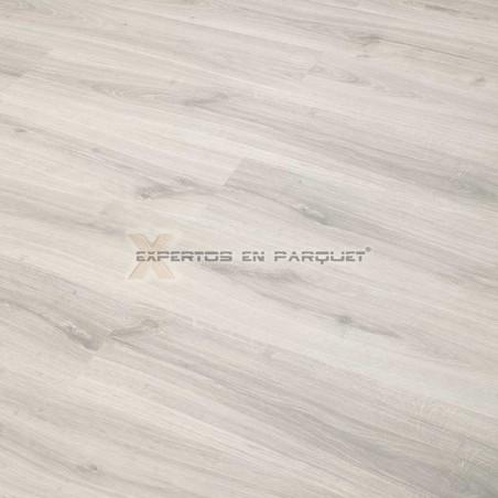 Base caucho 2mm perforado suelos flotantes con film aluminio- Evaflex Perforado Aluminio - 30m2