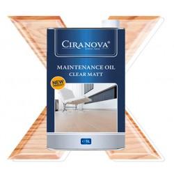 Ciranova aceite mantenimiento