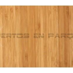 Bamboo Elite Vertical Tostado