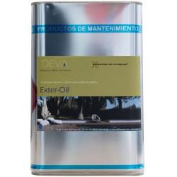 Exter Oil aceite teka...